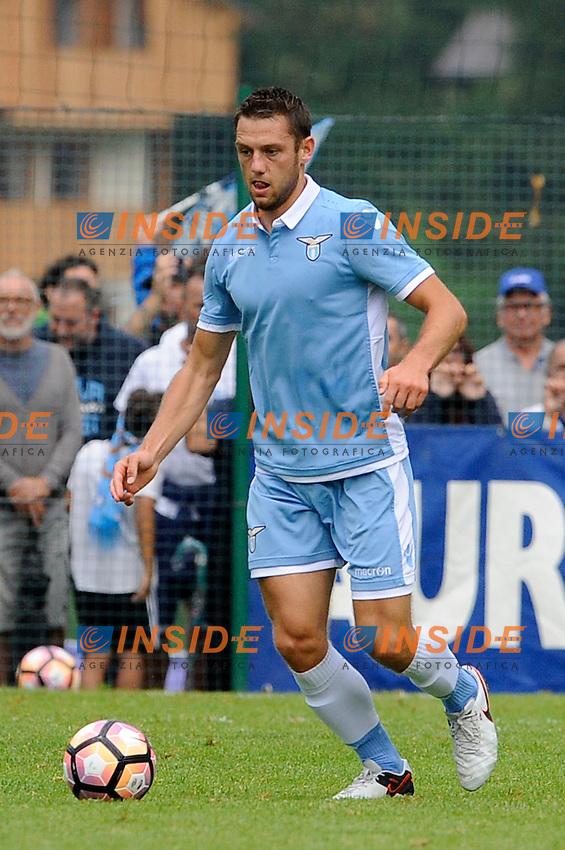 Stefan De Vrij <br /> Calcio Lazio 2016/2017 <br /> Foto Insidefoto