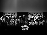 16 Festival Cinema Europeo - Lecce - Carlo Verdone, Claudio Bisio; Neri Parenti; Luca Miniero, Riccardo Milani, Maccio Capatonda, Herbert Ballerina, The Jackal, Nirkiop