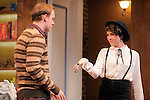UMASS production of The Misanthrope