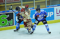 UNIS Flyers - HYC Herentals 281114
