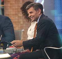 November 08, 2019  Cecilla Vega at Good Morning America in New York.November 08, 2019.Credit:RW/MediaPunch