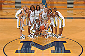 2004-05 Women's Basketball