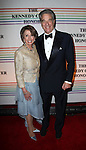 Nancy & Paul Pelosi.arriving for the 34th Kennedy Center Honors Presentation at Kennedy Center in Washington, D.C. on December 4, 2011