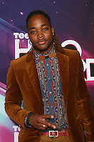 LOS ANGELES, CA - NOVEMBER 17: Leon Thomas lll at the TeenNick HALO Awards at The Hollywood Palladium on November 17, 2012 in Los Angeles, California. Credit mpi27/MediaPunch Inc. NortePhoto