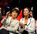 Meeting du Parti Socialiste à Rezé