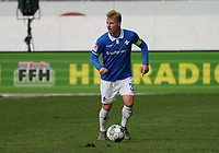 Fabian Holland (SV Darmstadt 98) - 07.03.2020: SV Darmstadt 98 vs. VfL Bochum, Stadion am Boellenfalltor, 2. Bundesliga<br /> <br /> DISCLAIMER: <br /> DFL regulations prohibit any use of photographs as image sequences and/or quasi-video.