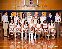 Mendocino College Basketball - Womens