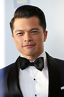 LOS ANGELES - MAR 30:  Vincent Rodriguez III at the Human Rights Campaign 2019 Los Angeles Dinner  at the JW Marriott Los Angeles at L.A. LIVE on March 30, 2019 in Los Angeles, CA