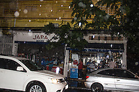 SÃO PAULO, SP, 24.02.2017 - ENERGIA-ELETRICA - Comercio é visto sem luz no bairro do Jabaquara zona sul da cidade de Sao Paulo, nesta sexta-feira,24. Foto: Danilo Fernandes/Brazil Photo Press)