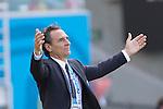 Cesare Prandelli (ITA), JUNE 24, 2014 - Football / Soccer : FIFA World Cup Brazil 2014 Group D match between Italy 0-1 Uruguay at Estadio das Dunas in Natal, Brazil. (Photo by Maurizio Borsari/AFLO)