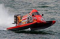 Jeff Reno (#34)  (F1/Formula 1)