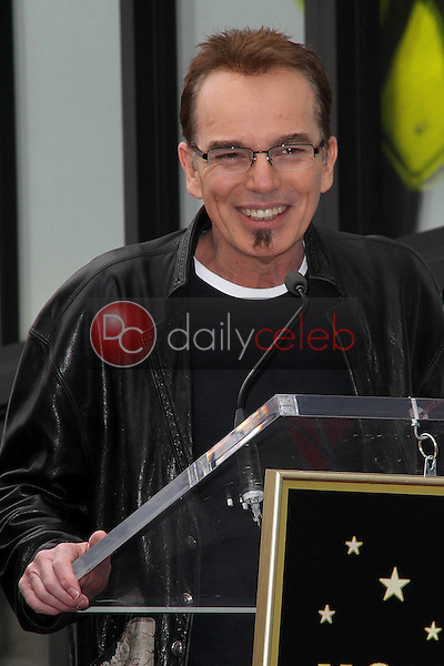 Billy Bob Thornton<br />