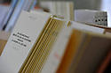 18/01/12 - CHARROUX - ALLIER - FRANCE - Editions Les Cahiers Bourbonnais - Photo Jerome CHABANNE