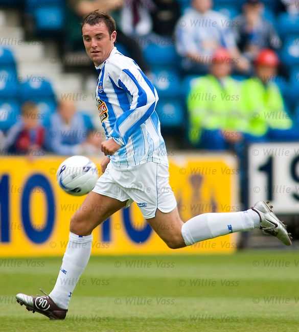 Kris Boyd, Kilmarnock.stock season 2005-2006.pic willie vass