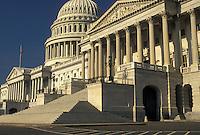 AJ4223, U.S. Capitol, Washington, DC, District of Columbia, capitol, capital city, The United States Capitol Building in the nation's capital Washington, D.C.