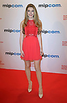 17.10.2017; Cannes, France: ELEANOR WORTHINGTON-COX<br /> attends The World's Entertainment Content Market held in Palais de Festival, Cannes<br /> Mandatory Credit Photo: &copy;NEWSPIX INTERNATIONAL<br /> <br /> IMMEDIATE CONFIRMATION OF USAGE REQUIRED:<br /> Newspix International, 31 Chinnery Hill, Bishop's Stortford, ENGLAND CM23 3PS<br /> Tel:+441279 324672  ; Fax: +441279656877<br /> Mobile:  07775681153<br /> e-mail: info@newspixinternational.co.uk<br /> Usage Implies Acceptance of Our Terms &amp; Conditions<br /> Please refer to usage terms. All Fees Payable To Newspix International