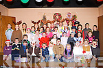 Currow Kids Drama Group who held their nativity play in Currow Community Centre on Friday   Copyright Kerry's Eye 2008