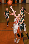 Basketball Girls 11 Hopkinton JV