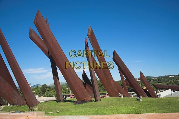 Antonio Maceo Monument, Plaza de la Revolucion, Santiago de Cuba, Cuba