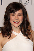 """Yael Stone<br /> at the 31st PALEYFEST Presents: """"Orange Is The New Black,"""" Dolby Theater, Hollywood, CA 03-14-14<br /> David Edwards/DailyCeleb.com 818-249-4998"""