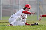 Central Valley at Ferris_varsity baseball