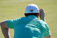 Branden Grace (RSA) In action during the third round of the Waste Management Phoenix Open, TPC Scottsdale, Phoenix, USA. 31/01/2020<br /> Picture: Golffile | Phil INGLIS<br /> <br /> <br /> All photo usage must carry mandatory copyright credit (© Golffile | Phil Inglis)