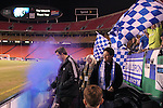 2007.10.27 MLS: Chivas USA at Kansas City