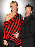 Jenna Elfman &  Bodhi Elfman at The 2009 Rodeo Walk of Style Awards honoring Cartier & Princess Grace Kelly of Monaco held at Rodeo Dr. in Beverly Hills, California on October 22,2009                                                                   Copyright 2009 DVS / RockinExposures