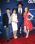 Sean Astin,Patricia Heaton,Trace Adkins and Sarah Drew attends Moms' Night Out held at TCL Chinese Theatre in Hollywood, California on April 29,2014                                                                               © 2014 Hollywood Press Agency