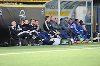 VOETBAL: LEEUWARDEN: Cambuurstadion 09-11-2014, Cambuur - AJAX, uitslag 2-4, ©foto Martin de Jong