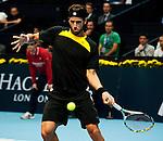 - Valencia Open 500. <br /> - Tennis.<br /> - Sam Querrey (USA) (26) vs Feliciano Lopez (ESP) (32).<br /> - Agora (Valencia-Spain).<br /> - 22/10/12