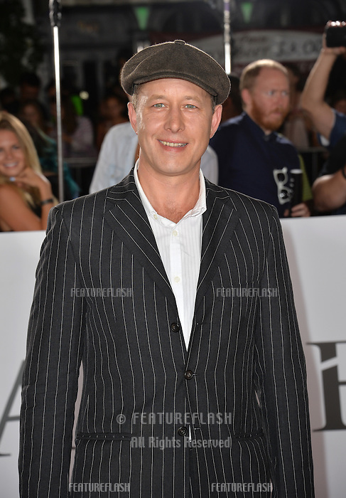 LOS ANGELES, CA. November 9, 2016: Actor Daniel Betts at a special fan screening for &quot;Allied&quot; at the Regency Village Theatre, Westwood.<br /> Picture: Paul Smith/Featureflash/SilverHub 0208 004 5359/ 07711 972644 Editors@silverhubmedia.com