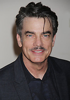 PETER GALLAGHER 6-8-2015<br /> AT Irish Repertory Theatre's YEATS<br /> THE Celebration of 150th Anniversary of the birth of Nobel Prize poet William Butler Yeats  <br /> Photo By John Barrett/PHOTOlink