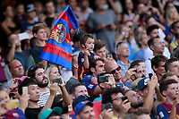 FC Barcelona's supporters during Joan Gamper Trophy. August 7,2017. (ALTERPHOTOS/Acero) /NortePhoto.com