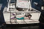 Hapa Girl, Kaunakakai Harbor