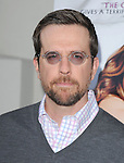 "Ed Helms attends the L.A. Premiere of ""A Little Help"" held at Sony Pictures Studios in Culver City ,California on July 14,2011                                                                               © 2011 DVS / Hollywood Press Agency"
