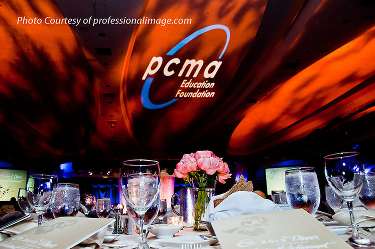 Event Photography - #PCMA<br />