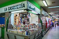 Madrid - Mercado San Fernando, La Casquerìa