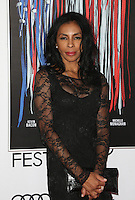 "17 November 2016 -  Hollywood, California - Khandi Alexander. AFI FEST 2016 - Closing Gala - Premiere Of ""Patriot's Day"" held at The TCL Chinese Theatre. Photo Credit: AdMedia"