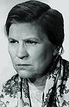 Nadezda Fedosova - soviet theater and film actress.| Надежда Капитоновна Федосова — советская актриса театра и кино.