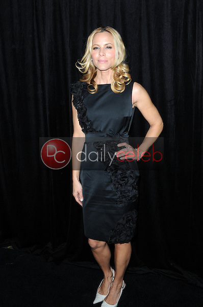 Maria Bello<br /> at the 9th Annual Awards Season Diamond Fashion Show Preview, Beverly Hills Hotel, Beverly Hills, CA. 01-14-10<br /> David Edwards/Dailyceleb.com 818-249-4998