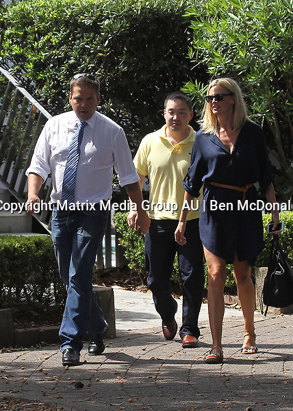 13 MARCH 2013 SYDNEY AUSTRALIA<br />