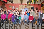 ANNIVERSARY: A surprise 30th anniversary party was put on An Tochar Bán, Kilmoyley for John and Avilus O'Halloran Lerrig, Ardfert by their family and friends at Tochar Bán Bar, Kilmoyley..