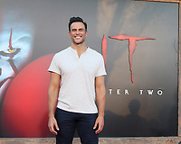 """LOS ANGELES - AUG 26:  Cheyenne Jackson at the """"It Chapter Two"""" Premiere at the Village Theater on August 26, 2019 in Westwood, CA"""