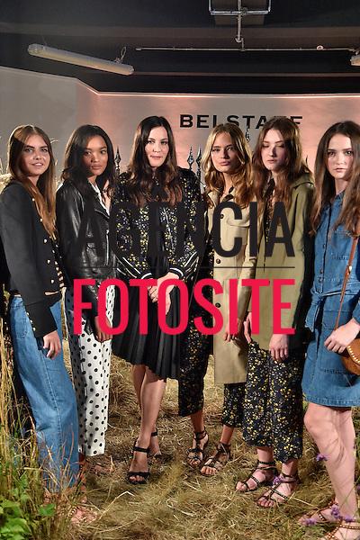Belstaff<br /> <br /> Londres - Verao 2017<br /> <br /> Setembro 2016<br /> <br /> foto: FOTOSITE