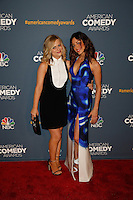 New York, New York - April 26 : Amy Poehler and Aubrey Plaza attend the American Comedy<br /> Awards held at the Hammerstein Ballroom in New York, New York<br /> on April 26, 2014.<br /> Photo by Brent N. Clarke / Starlitepics /NortePhoto