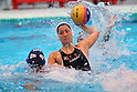 Yumi Nakano, APRIL 10, 2011 - Water Polo : 2011 International Water Polo Competitions Selection Trial of Womens at JISS, Tokyo, Japan. (Photo by YUTAKA/AFLO SPORT) [1040]
