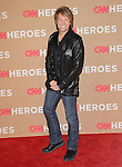 Jon Bon Jovi at The CNN Heroes: An All-star Tribute held at The Shrine Auditorium in Los Angeles, California on November 20,2010                                                                               © 2010 Hollywood Press Agency