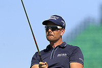 Henrik Stenson (SWE) tees off the par3 17th tee during Thursday's Round 1 of the 118th U.S. Open Championship 2018, held at Shinnecock Hills Club, Southampton, New Jersey, USA. 14th June 2018.<br /> Picture: Eoin Clarke | Golffile<br /> <br /> <br /> All photos usage must carry mandatory copyright credit (&copy; Golffile | Eoin Clarke)