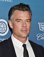 LOS ANGELES, CA - JANUARY 05: Josh Duhamel attends Michael Muller's HEAVEN, presented by The Art of Elysium at a private venue on January 5, 2019 in Los Angeles, California.<br /> CAP/ROT/TM<br /> ©TM/ROT/Capital Pictures